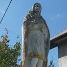 Szent Imre herceg szobra