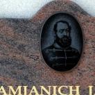Damjanich János-emléktábla