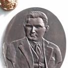 Nagy Gyula-emléktábla