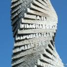 Emlékmű a II. világháború áldozatainak