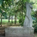 Szir ellenállási csoport emlékműve