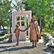 Az elhurcolt soroksári németek emlékműve