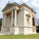 Millenniumi emlékmű Pannonhalmán