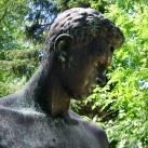 Förstner Tivadar síremléke