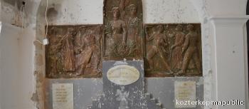 Tanácsköztársaság forradalmi mártírjainak emléktáblája