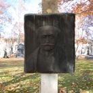 Madarász Viktor síremléke