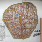 Debrecen térképe 1771
