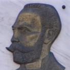 Málik József-emléktábla
