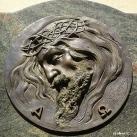 Krisztus-tondó