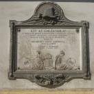 1848/49-es emléktábla