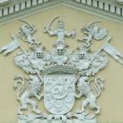 Károlyi-címer