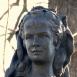 Erzsébet királyné szobra