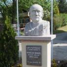 Winkler Mihály plébános