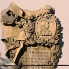 II. József-emléktábla