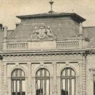 A Bek–Degenfeld–Tisza palota díszítése