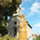 Sarlós Boldogasszony-szobor