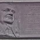 Dr. Ludwig Leber
