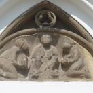 Szentkirályi lunetta másolata
