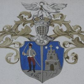 Siskovics család címere