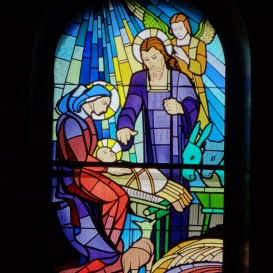 Jelenetek Szűz Mária életéből