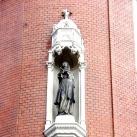 Pesti Szűzanya-szobor