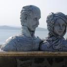 Kisfaludy Sándor és Szegedy Róza