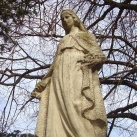 Béke királynője – Szűz Mária