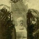 Péterfy Sándor síremléke