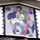 Honvéd utca 16. épületdíszei