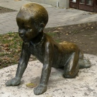 Öcsi-szobor