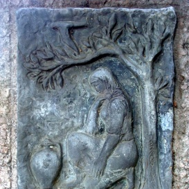 Lemle Géza-síremlék