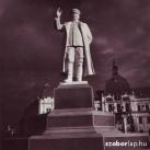 Sztálin-szobor