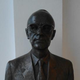 Dr. Pogány Frigyes