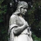 Mogyoróssy - Szabó-síremlék