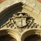 Pauer János címere