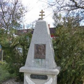 Deák Ferenc emlékmű