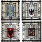 A Hazatérés templomának üvegablakai II.