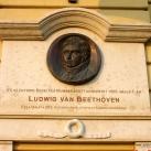 Ludwig van Beethoven-emléktábla