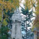 Luther Márton szobra