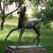Csikó-szobor