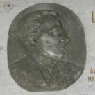 Lóczy Lajos-emléktábla