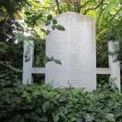 II. világháborús zsidó emlékmű