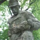 I. világháborús emlékmű
