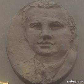 Tóth Imre-emléktábla