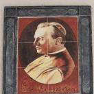Prohászka Ottokár-portré