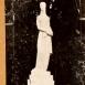 Erzsébet királyné-szobor