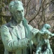 Emmanuel Frémiet-emlékmű