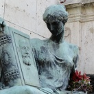 Gottermayer család síremléke