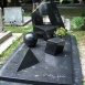 Csorba Győző síremléke