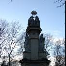 Szentháromság-szoborcsoport